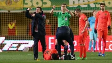 Бускетс надеется, что сможет сыграть с «Реалом»