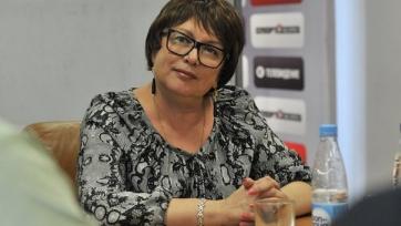 Смородская: «Сычев отказался разорвать контракт с «Локомотивом»