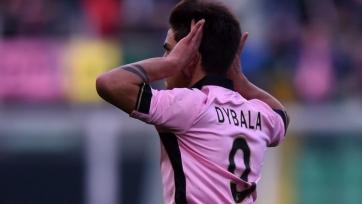 Дибала – летняя трансферная цель «Арсенала»