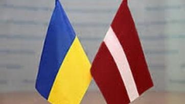 Украина может принять Люксембург в Латвии или Эстонии