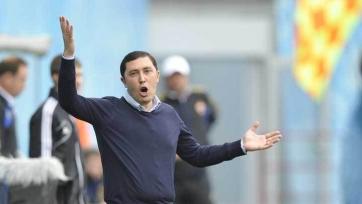 Владимир Газзаев назвал информацию о переходе Сычева в «Актобе» бредом