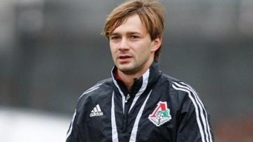 Дмитрий Сычев все же продолжит карьеру в Казахстане