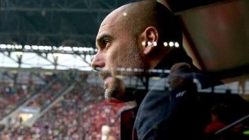Хосеп Гвардиола считает, что «Шахтер» мог бы побороться за победу в Бундеслиге