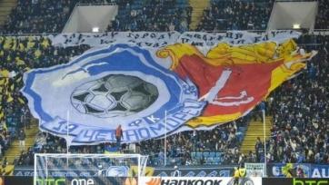 «Черноморец» может не доиграть чемпионат