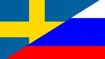 Россия проведет два спарринга со шведами