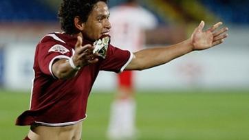 Карлос Эдуардо получил травму на медосмотре