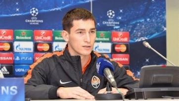 Тарас Степаненко: «Мы уважаем соперника, но интересы нашего клуба и честь страны важнее»
