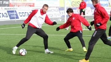 «Амкар» готовится к матчу против «Уфы» без главного тренера