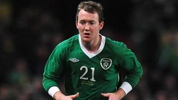 Макгиди претендует на звание лучшего игрока сборной Ирландии