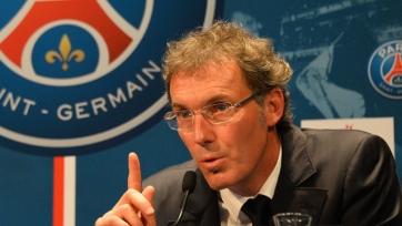 Лоран Блан: «Великий день для французского футбола!»