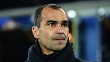 Мартинес: «Эвертон» серьезно относится к матчам в ЛЕ»