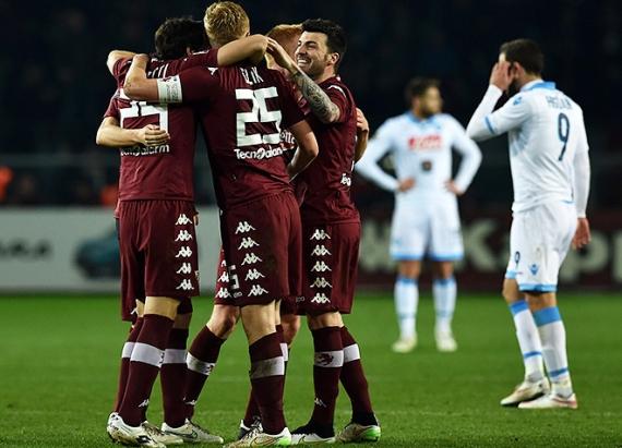 Бой «быков». Почему «Зенит» должен опасаться «Торино»