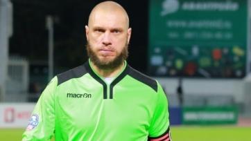 Александр Филимонов отстранен от работы с «Арсеналом»?