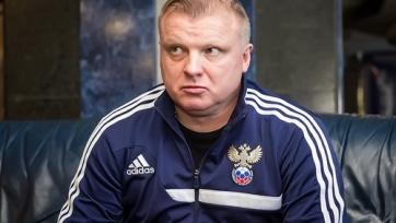 Сергей Кирьяков в «Динамо» не верит