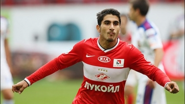 Арас Озбилиз раньше апреля в строй не вернется