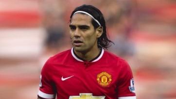 Радамель Фалькао назвал переход в «Манчестер Юнайтед» ошибкой