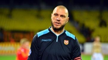 В «Арсенале» опровергли новость об отстранении Александра Филимонова