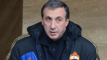 Евгений Гинер: «Пытаемся сделать так, чтобы стадион был полностью готов к концу года»