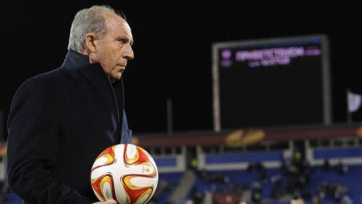 Джампьетро Вентура: «Арбитр испортил весь матч»