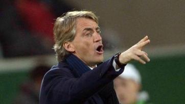 Роберто Манчини: «Мы сами забили себе три мяча»