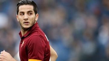 «Рома» теряет сразу двух игроков из-за травм