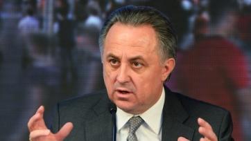 Мутко: «По уровню игроков сборная России обязана пройти на ЧЕ»