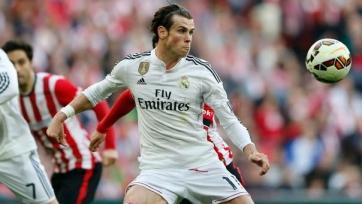 Игроки «Реала» жалуются на Бэйла