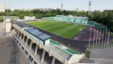 В следующем году начнется реконструкция стадиона имени Стрельцова