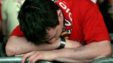 Кенийский фанат «МЮ» наложил на себя руки после вылета любимого клуба из Кубка Англии