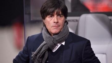 Лев: «Я полон решимости продолжать работу на благо немецкого футбола»