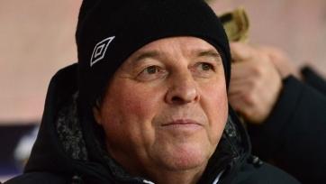 Тарханов: «Команда сыграла на хорошем уровне и грамотно оборонялась»