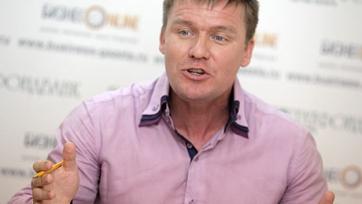 Сергей Харламов арестован за мошенничество