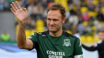 Андреас Гранквист: «Смолов сыграл спокойно, но забил»