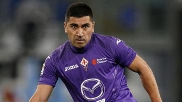 Писарро пропустит встречи с «Миланом» и «Ромой»