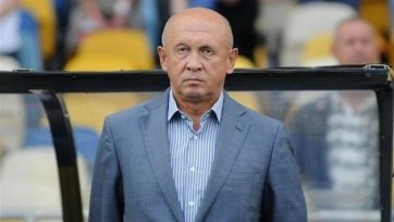 Павлов: «Игра с «Динамо» покажет истинную силу нашей команды»