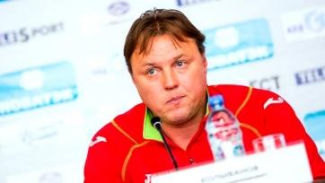 Колыванов: «Обе команды играли в скованный футбол»