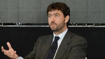 Аньелли: «Свой стадион – это серьезное преимущество «Юве» перед оппонентами»