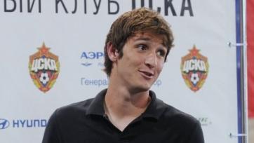 Марио Фернандес травмировался в игре с «Мордовией»