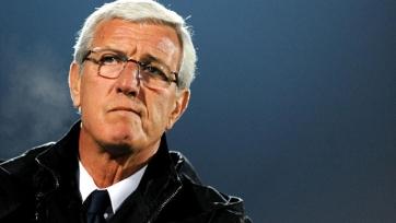 Липпи: «Я не веду переговоров с «Миланом»