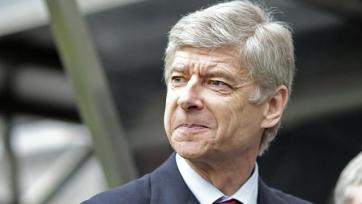 Венгер: «Арсенал» постепенно становится другой командой»