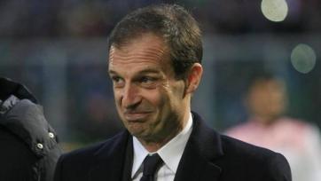 Массимилиано Аллегри: «Одного гола в Дортмунде не хватит»