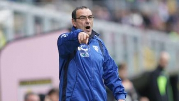 «Милан» интересуется Маурицио Сарри?