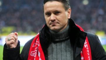 Аленичев: «Уходить в «Спартак» не планирую, это исключено»