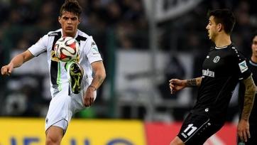 «Боруссия» забивает на гол меньше, но обыгрывает «Ганновер»
