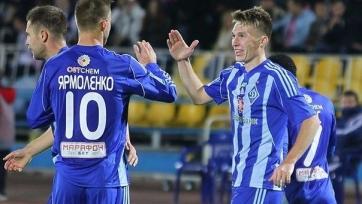 «Динамо» продлило беспроигрышную серию до 17 матчей!