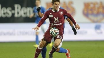 Руслан Камболов мечтает играть в сборной