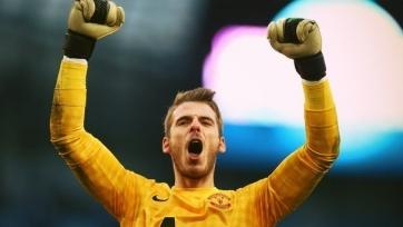 «Реал» не будет бороться за де Хеа и подпишет вратаря молодежной сборной Аргентины