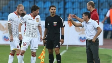 «Арсенал» может сыграть против ЦСКА дублем, если матч пройдет в Москве