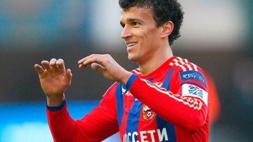 Роман Еременко мог оказаться в «Динамо»