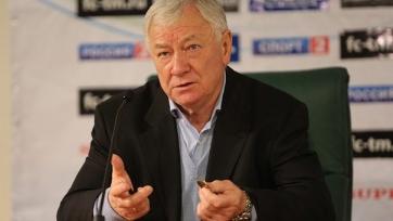 Борис Игнатьев: «У нас было больше страсти»